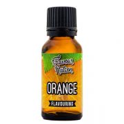 Orange Marshmallow Flavoured Flavourant for Confectionery Baked Goods