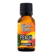 Peach flavouring in South Africa