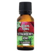 Strawberry Kiwi flavouring by Flavour Nation