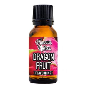 Dragon Fruit flavouring in South Africa