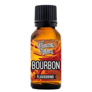 Bourbon flavouring in South Africa