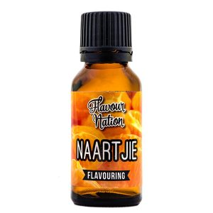 Naartjie Marshmallow Flavoured Flavourant for Confectionery Baked Goods