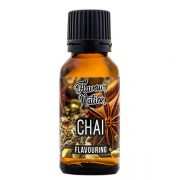 Chai Flavoured Flavourant for baking