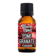 Pomegranate flavouring in South Africa