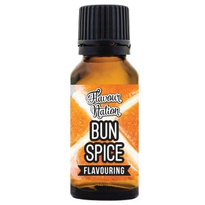 Bun Spice flavouring by Flavour Nation