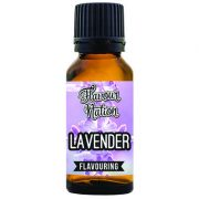 Lavender food flavouring