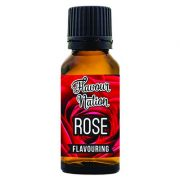 rose food flavouring for baking